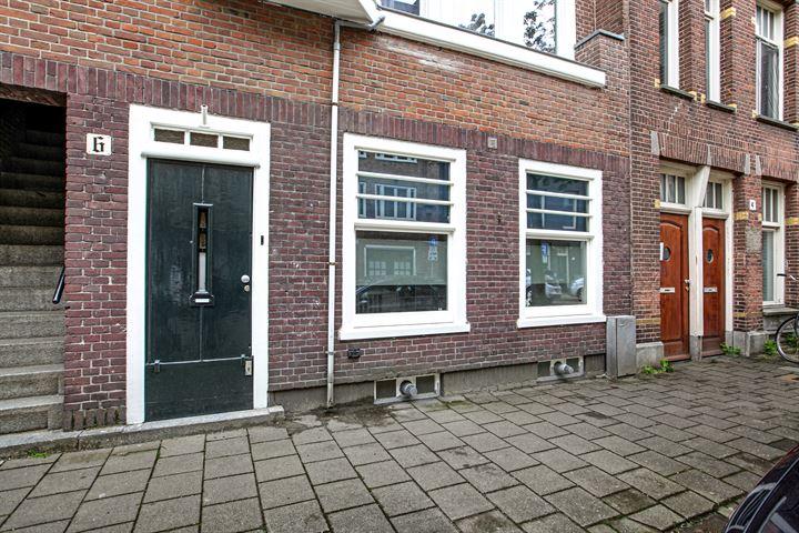 Jan van Riebeekstraat 6 H