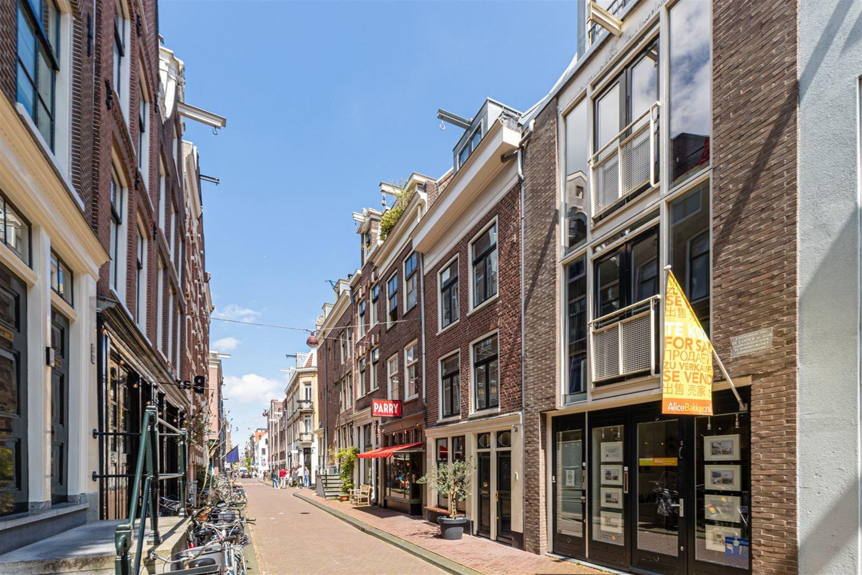 Bekijk foto 1 van Eerste Looiersdwarsstraat 17