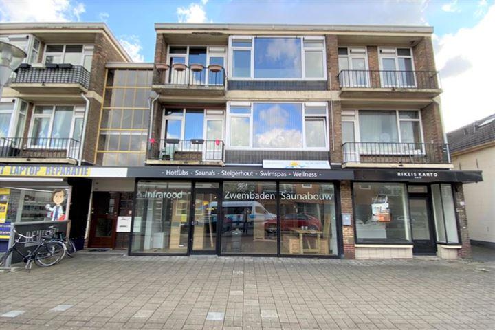 Kerkstraat 193, Hoogezand