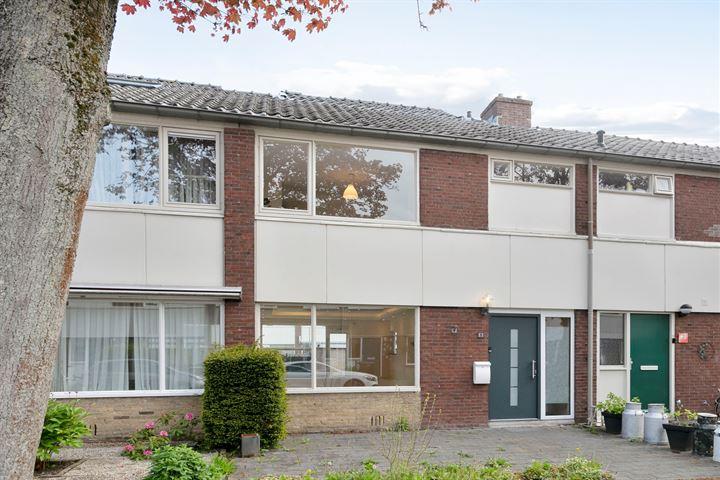 Bernard van den Bongerdstraat 8