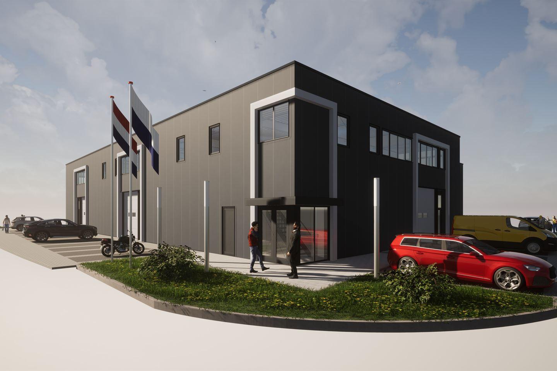 Bekijk foto 1 van Spoorstraat 39 Nieuwbouw