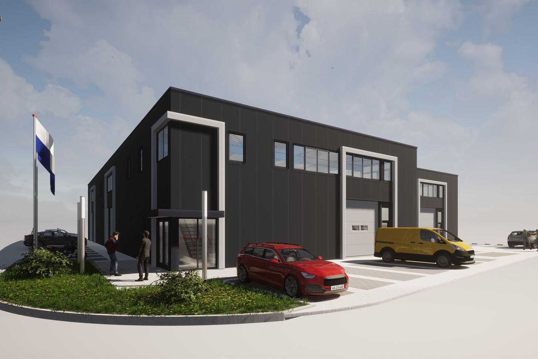 Bekijk foto 2 van Spoorstraat 39 Nieuwbouw