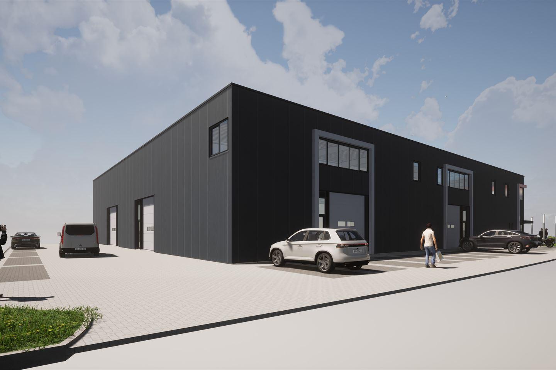 Bekijk foto 3 van Spoorstraat 39 Nieuwbouw