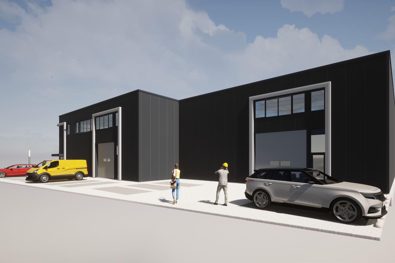 Bekijk foto 4 van Spoorstraat 39 Nieuwbouw