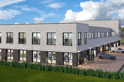 Bekijk foto 1 van Business Loft Zuidplas
