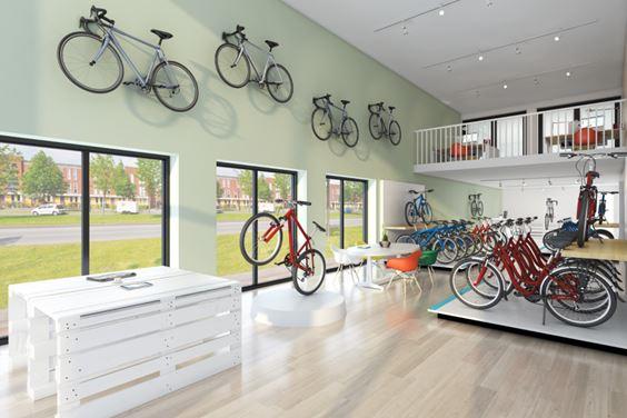 Bekijk foto 5 van Business Loft Zuidplas