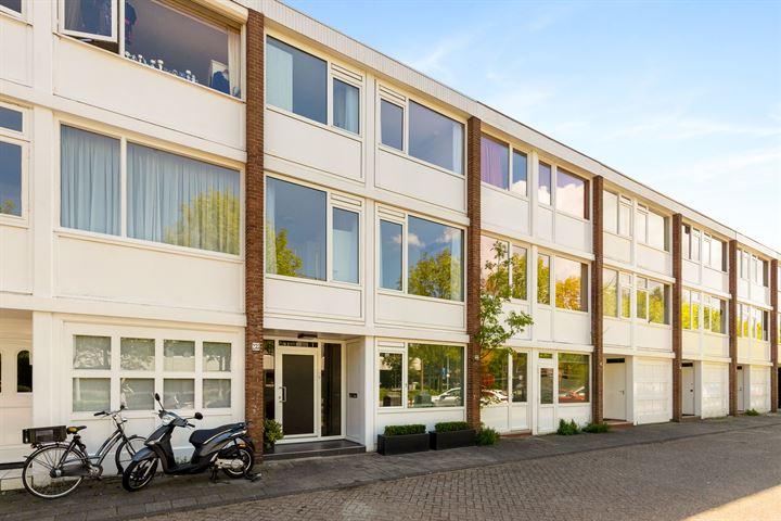 Van Boshuizenstraat 235