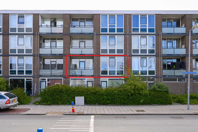 Bekijk foto 1 van Frederik Hendriklaan 89