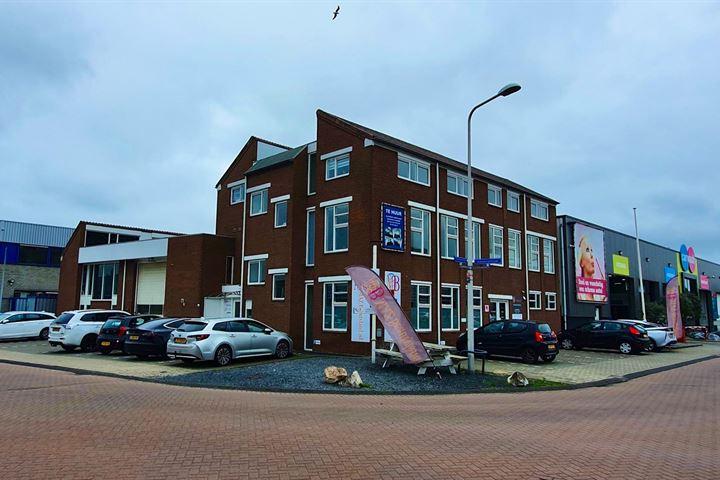 Industriestraat 23, Naaldwijk