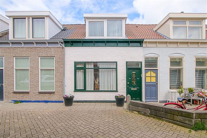 Cornelis Evertsenstraat 19