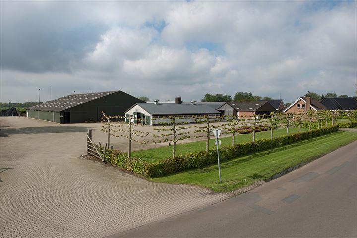 Veenhoeksweg 13, Klazienaveen