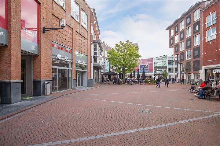 Uitstraat 139, Spijkenisse