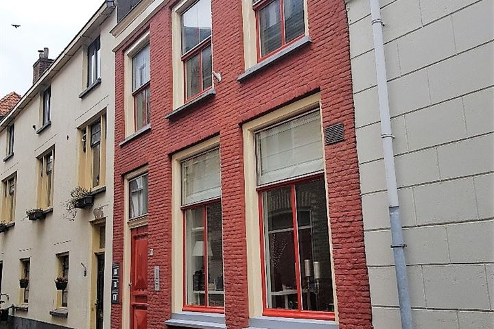Sint Jacobstraat 11 1