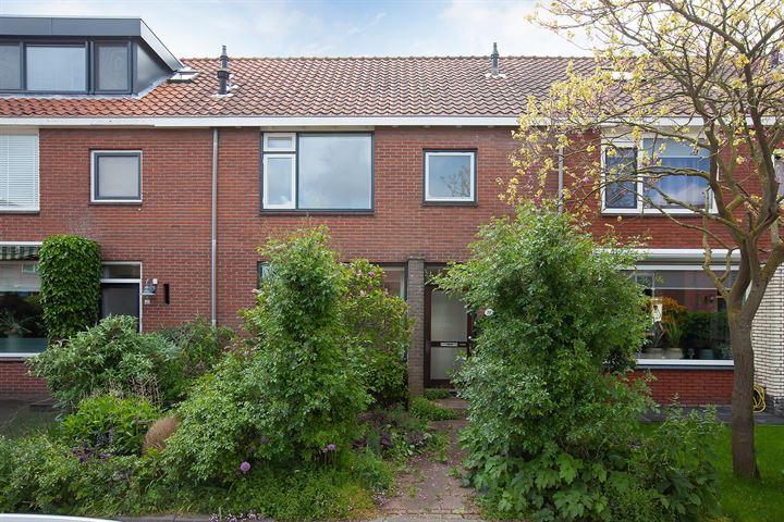Jhr V.P.A. Beelaerts van Bloklandlaan 38