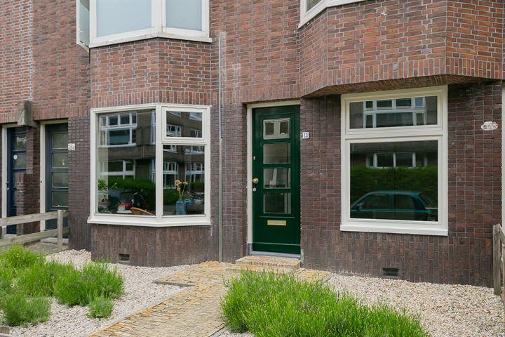 Oppenheimstraat 13