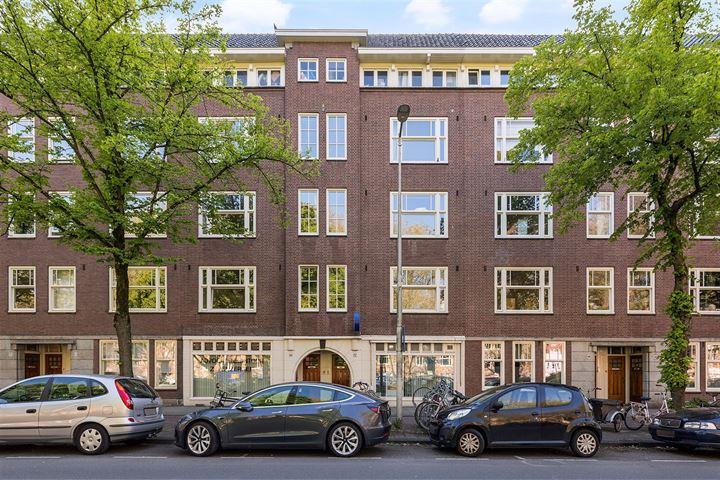 Willem de Zwijgerlaan 137 -II