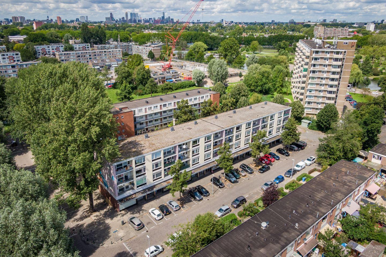Bekijk foto 2 van Dumasstraat 201 -263