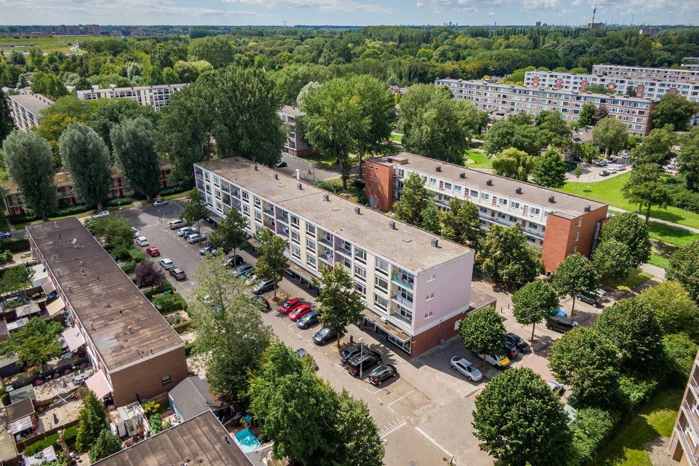 Bekijk foto 3 van Dumasstraat 201 -263