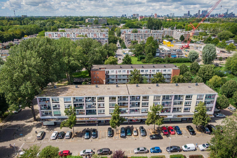 Bekijk foto 5 van Dumasstraat 201 -263