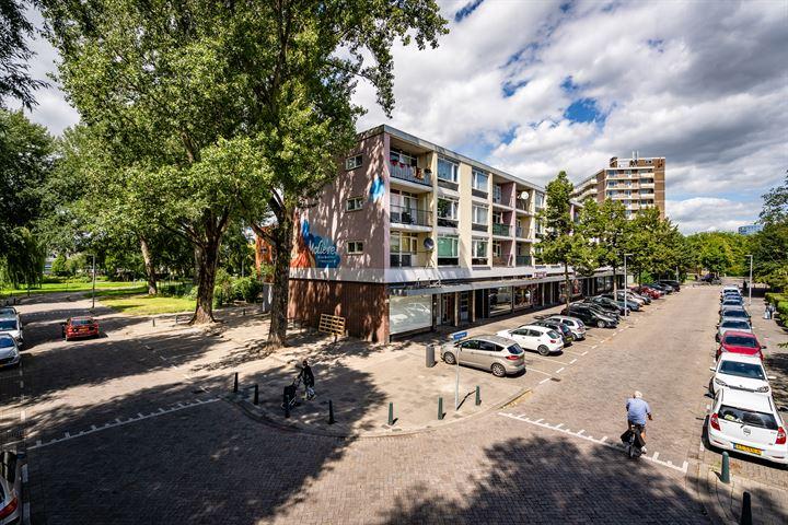 Dumasstraat 201 -263, Rotterdam