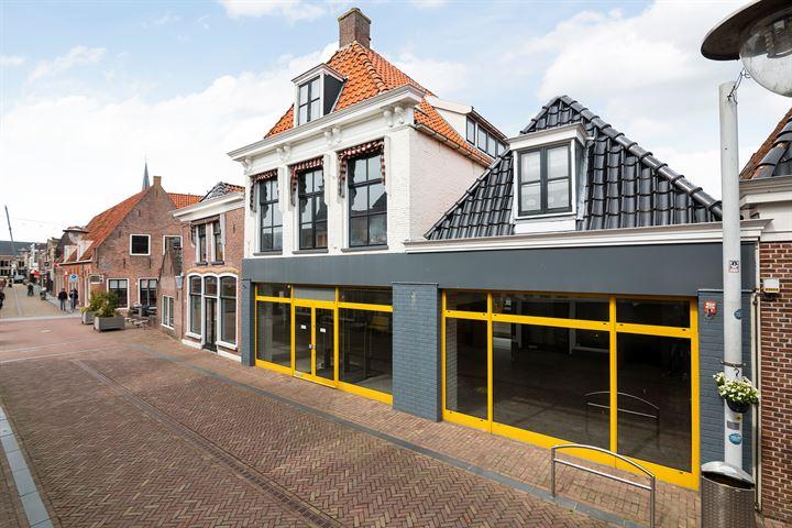 Dijkstraat 36 -38, Franeker
