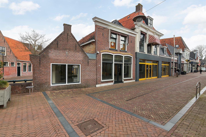 Bekijk foto 2 van Dijkstraat 36 -38