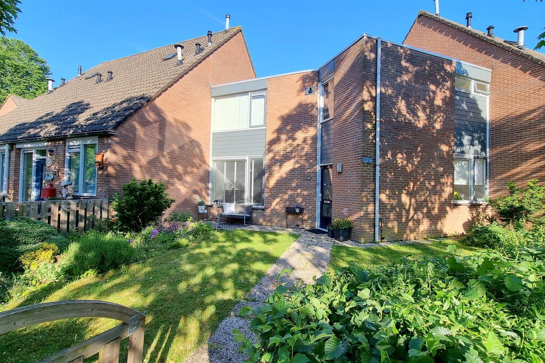 Bekijk foto 1 van Heeswijkstraat 32