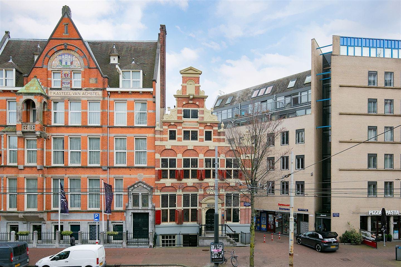 Bekijk foto 1 van Nieuwezijds Voorburgwal 75 -sout
