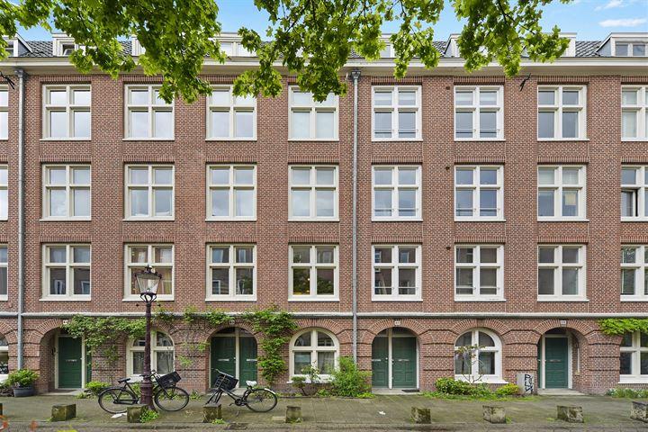 Van Bossestraat 42 -I