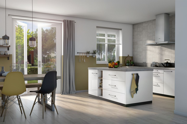 View photo 5 of Hoffelijk Wonen bwn. 3