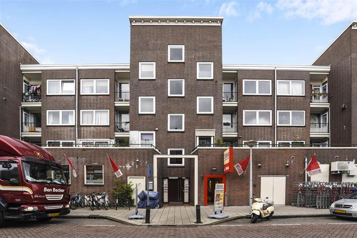 Van Mourik Broekmanstraat 8 II