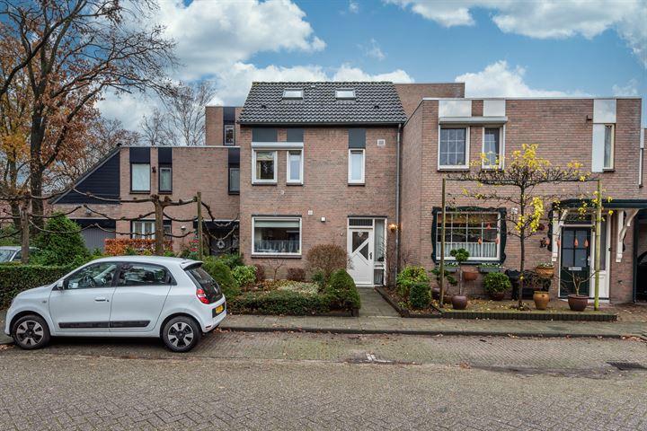 Jan van Vlissingenhof 26