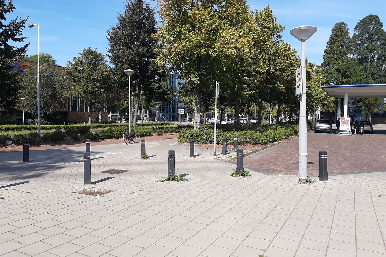 Bekijk foto 2 van Johan Huizingalaan 91