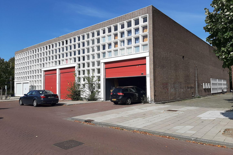 Bekijk foto 3 van Johan Huizingalaan 91