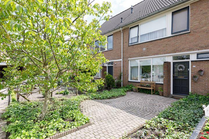 Jan Vermeerstraat 17