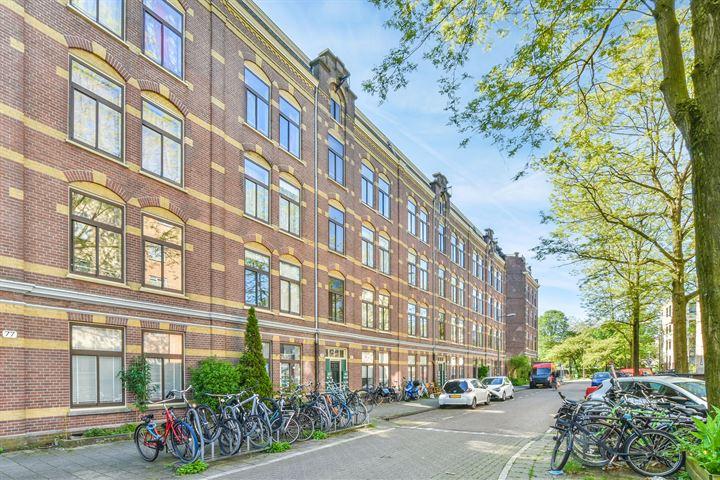 Van Reigersbergenstraat 81 3