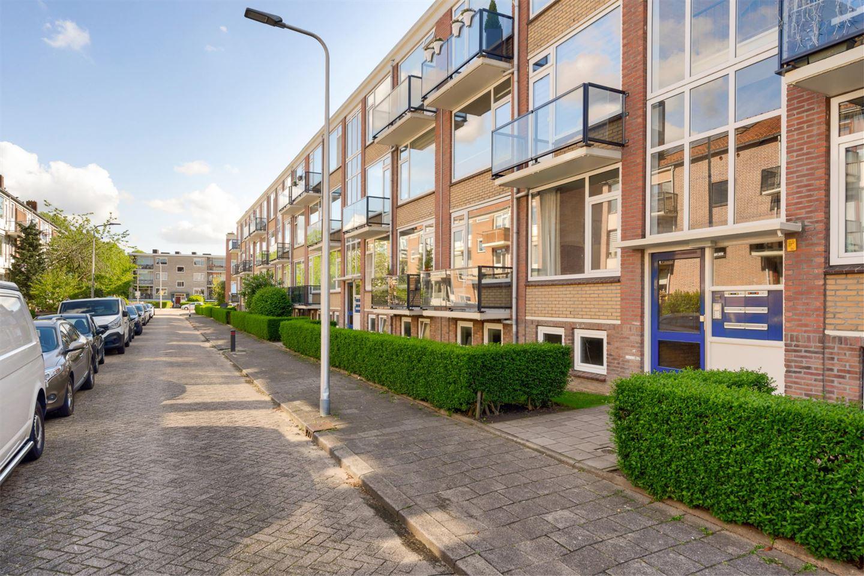 Bekijk foto 1 van Mr. Heemskerkstraat 37