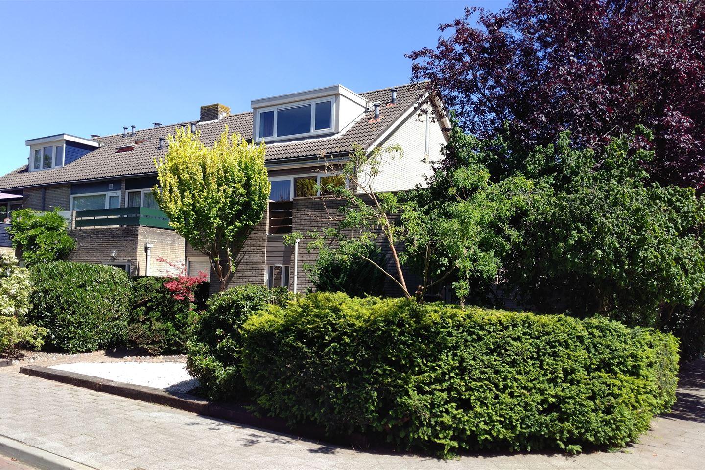 Bekijk foto 1 van Amerongenstraat 35 BIS