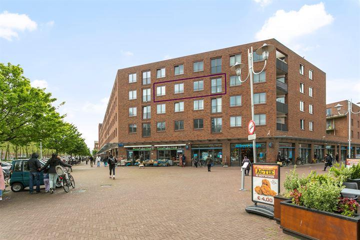 Bijlmerdreef 1266