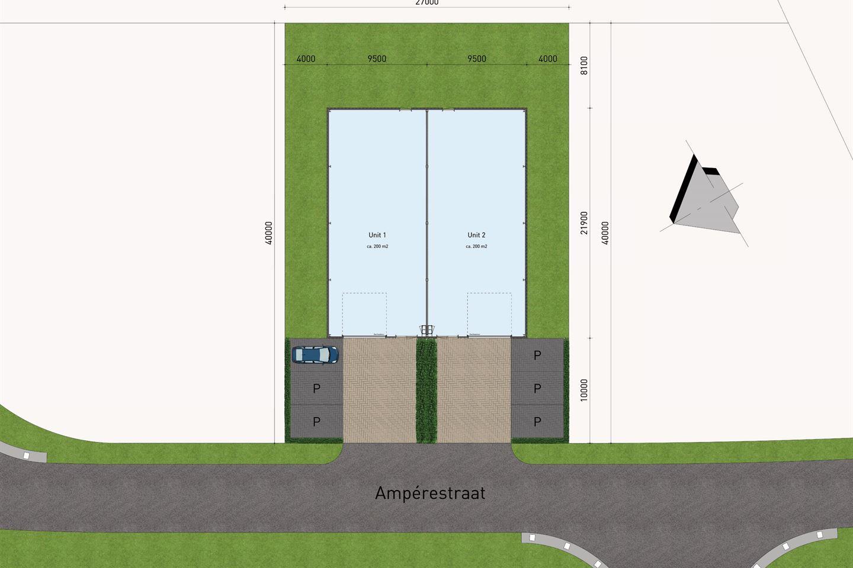 Bekijk foto 2 van Amperestraat