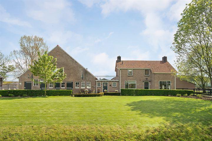 Zwaanheuvelstraat 6 A