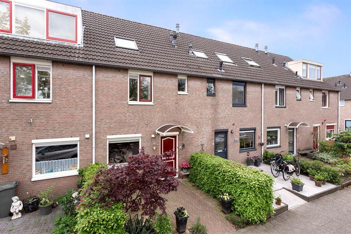 Roos van Dekemastraat 50