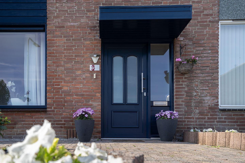 Bekijk foto 2 van Turnhoutstraat 34