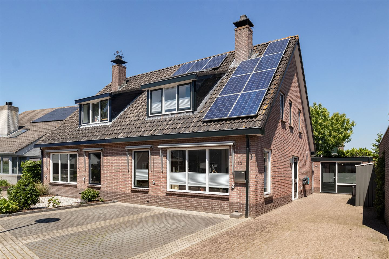 Bekijk foto 1 van Willem Barentszstraat 12