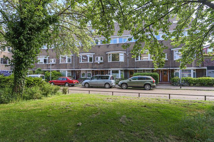 De Ranitzstraat 16 b