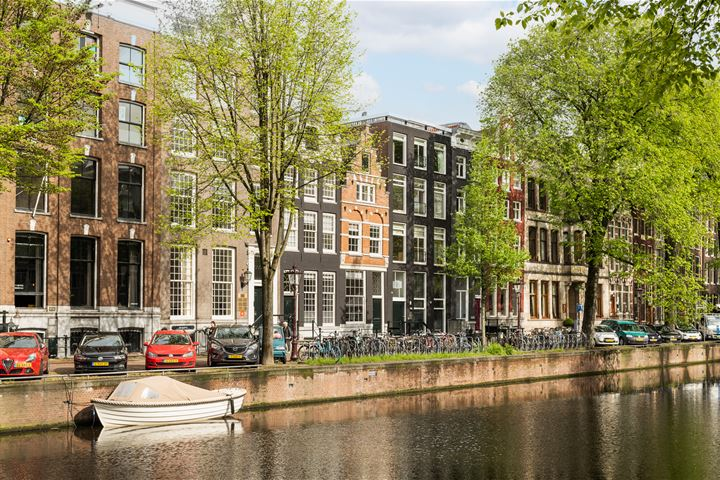 Herengracht 332 A