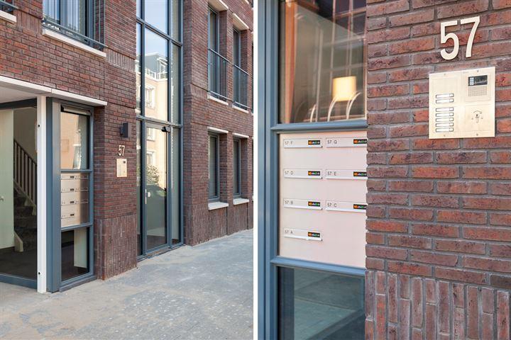 Philips Willemstraat 57 F