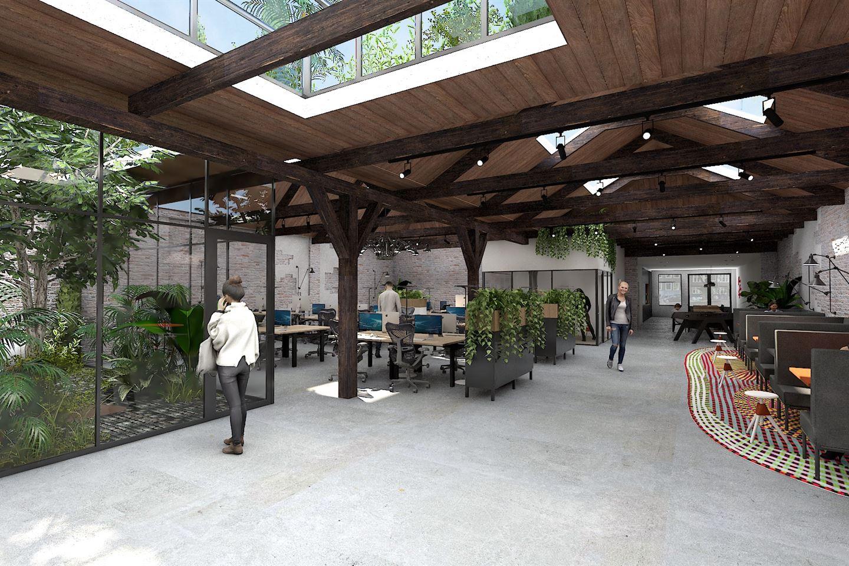 Bekijk foto 2 van Lauriergracht 102