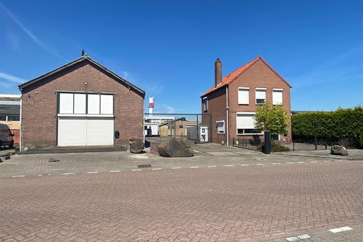 Calandstraat 21 -23