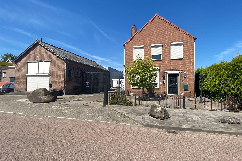 Bekijk foto 2 van Calandstraat 21 -23